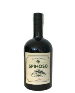 liquore spinoso tenuta saiano